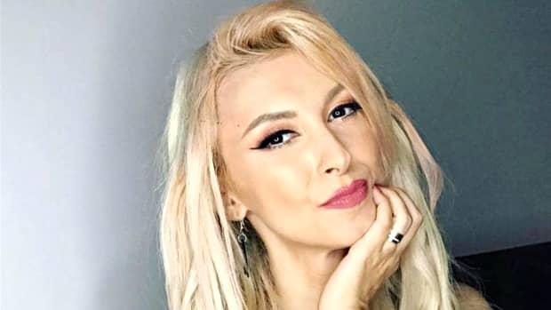 Andreea Bălan are probleme și cu picioarele după operații! Imaginile cutremurătoare