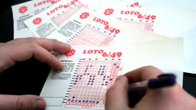 EXTRAGERE LOTO. Anunţul oficial al Loteriei Române