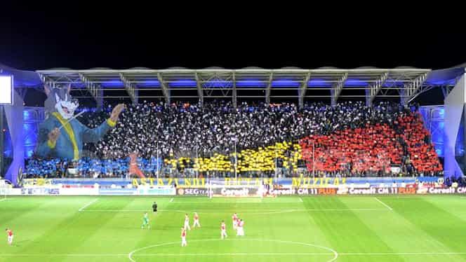 """""""Lupii"""" vor să joace pe stadionul din Buzău"""