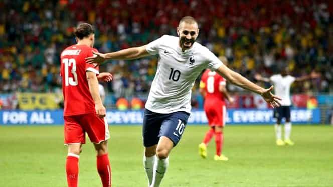 """Statistici TARI la Cupa Mondială. Cine e """"vitezistul""""!"""