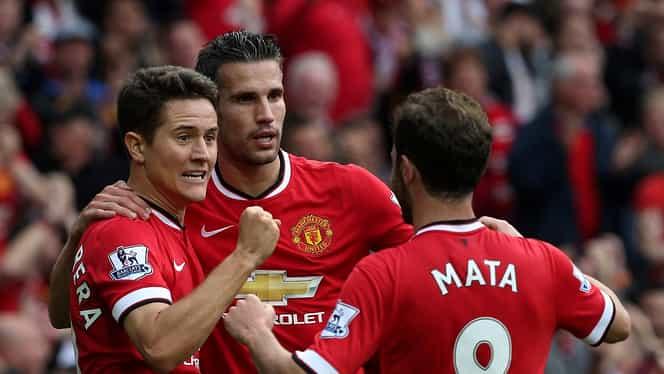 PAGUBĂ! Man. United l-a luat cu 40 de milioane de euro, după un sezon îl dă la jumătate de preţ!