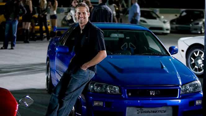 Din autopsia lui Paul Walker rezultă că mergea cu peste 160 km/h în momentul accidentului