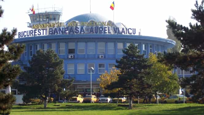 Director de la Aeroportul Băneasa, trimis în judecată de procurorii DNA. Ce acuzații i se aduc