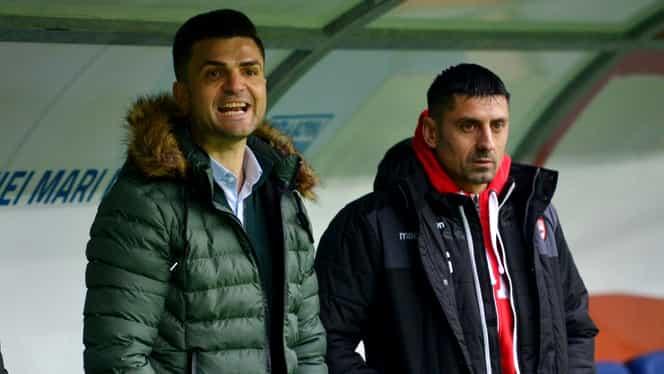 """Florin Bratu a vorbit despre relaţia cu Ionel Dănciulescu. """"Mă înţeapă pe unde poate!"""" Mesaj clar pentru oficialul lui Dinamo"""