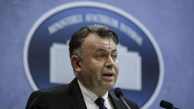 Ministrul Sănătății, deplasare de urgență în județul Hunedoara. Nelu Tătaru va vizita Spitalul Județean de Urgență Deva