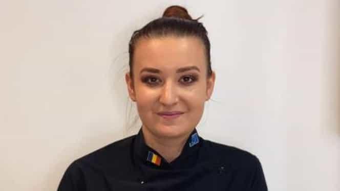 Roxana Blenche de la Chefi la cuțite își serbează ziua de naștere. Câți ani face concurenta