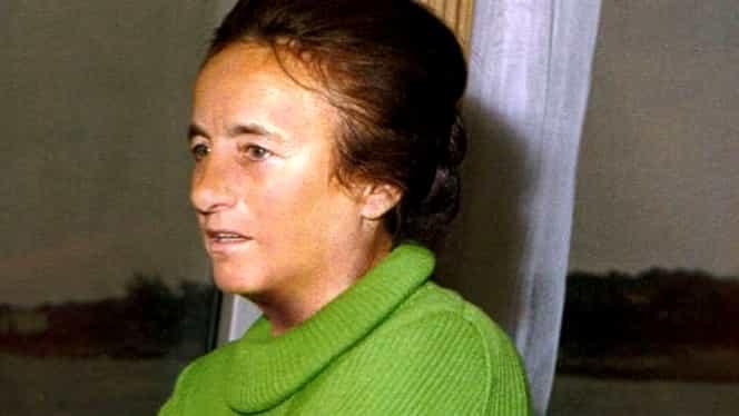 Elena Ceauşescu nu era religioasă, însă purta întotdeauna în geantă asta. Soţia lui Nicolae Ceauşescu avea o cruciuliţă