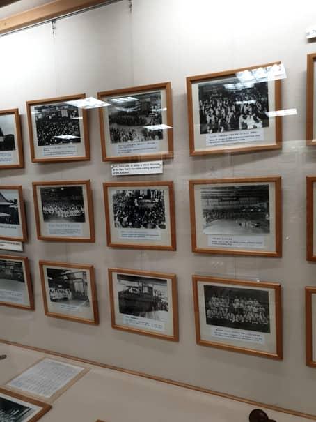 Fotografiile expuse la CM de judo de la Tokyo sunt dovada tradiției judo-ului în Țara Soarelui Răsare, țara în care s-a născut acest sport nobil