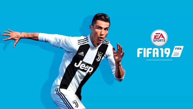 FIFA 19 demo a fost lansat! Download FIFA 19 pe PC sau PS4 aici!