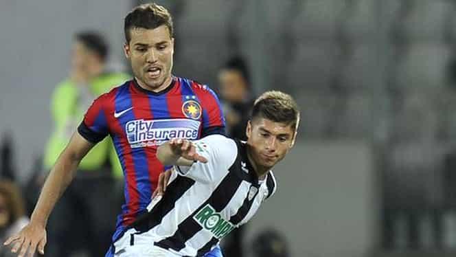 Toată lumea îl dădea transferat la Steaua, dar el a semnat cu un club din Olanda!