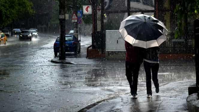 Prognoza meteo pentru ziua de joi, 15 august. Cum va fi vremea în București, Cluj-Napoca, Constanța, Brașov și Iași