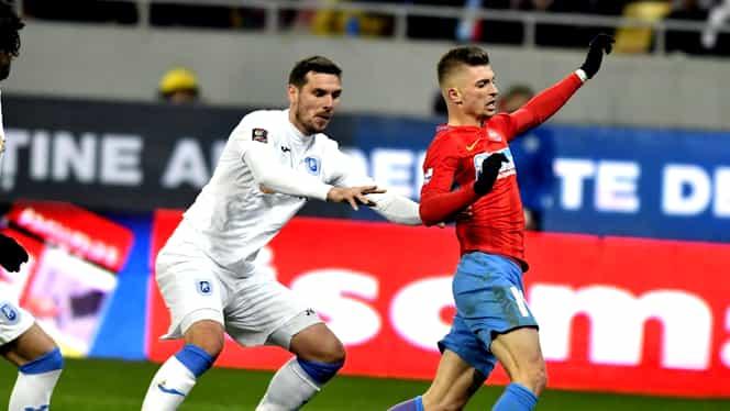 Renato Kelic e titular! FCSB e coşmarul fundaşului croat: două autogoluri, eliminare + penalty! La ultimul meci direct, Kelic a cerut să nu joace