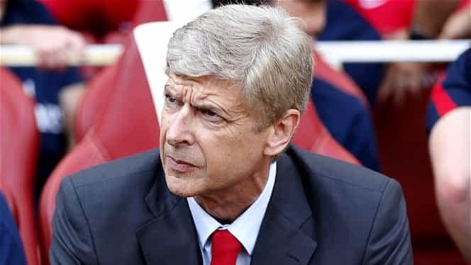 """Arsene Wenger a fost ATACAT în Turcia: """"Am raportat incidentul la UEFA"""""""