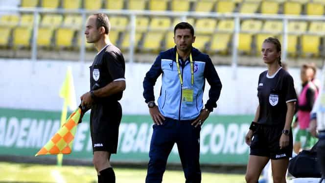 Gigi Becali l-a sunat pe Nicolae Dică după ce a fost dat afară de la FC Argeș! L-a ironizat și apoi l-a invitat la nunta fiicei sale