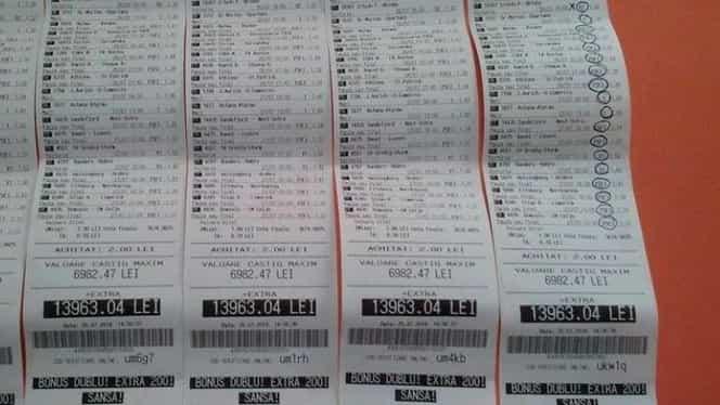Bilet pariuri cota 500. Include 13 ponturi și pronosticuri pentru tot weekendul