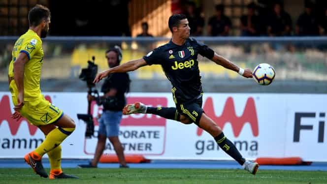 Sport la TV. Cine transmite Juventus – Lazio. Programul complet al transmisiunilor de sâmbătă, 25 august