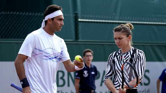 """Simona Halep și Horia Tecău încep azi la US Open pregătirile pentru Jocurile Olimpice. La ce oră e partida! """"Sper să câștigăm, avem nevoie de meciuri împreună!"""" EXCLUSIV"""