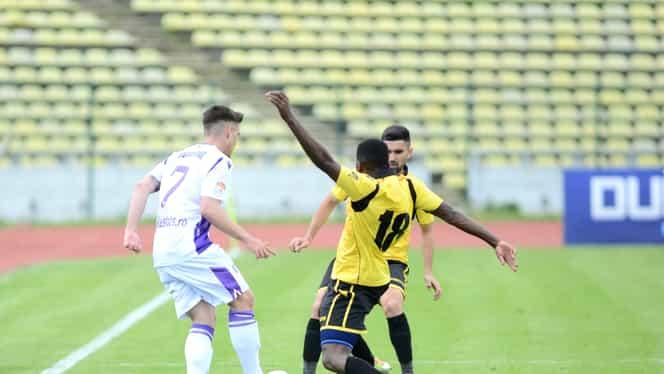 Live Blog Casa Pariurilor Liga 1, play-out etapa a 6-a. FC Voluntari tremură după înfrângerea cu FC Argeș. Cum arată clasamentul