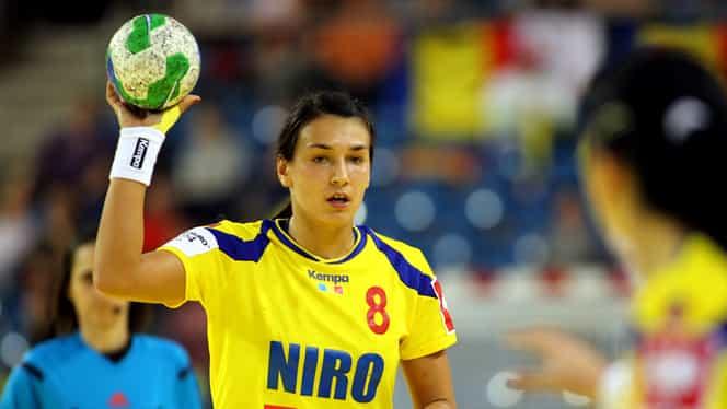 Aproape de MONDIALE. România a învins Serbia în deplasare cu 32-26. Neagu a marcat 11 goluri