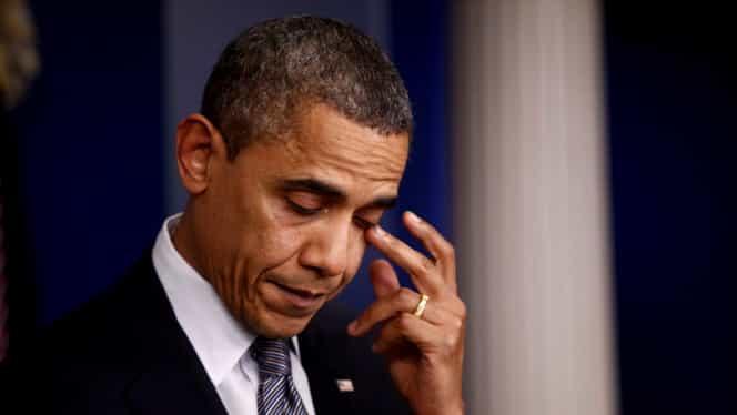 """Anunţ TULBURĂTOR la CNN: """"Obama a fost omorît"""""""