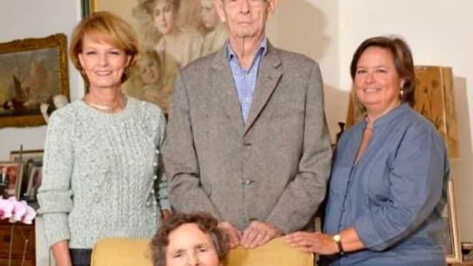Regele Mihai intenţionează să vină în România pentru a participa la funeraliile Reginei Ana