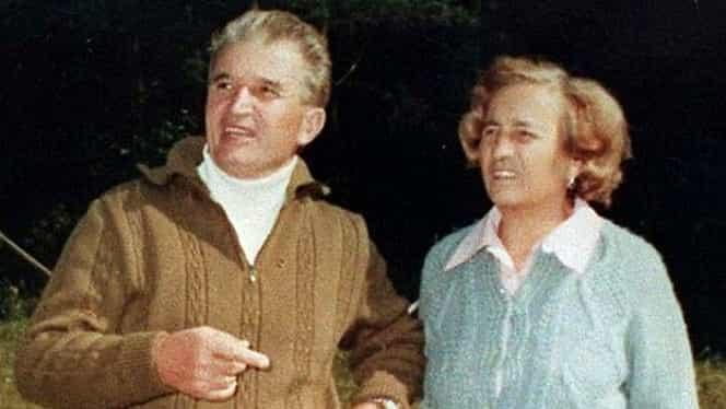 Cele mai negre secrete ale lui Nicolae Ceaușescu! Și Elena Ceaușescu avea viață dublă