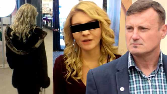 """Scandal monstru înainte de meciul cu FCSB! O studentă la Medicină, dezvăluiri picante despre președintele lui Poli Iași: """"Am făcut amor în trei cu el și soția lui! Mi-au promis că îmi iau ei un apartament prin ANL"""""""