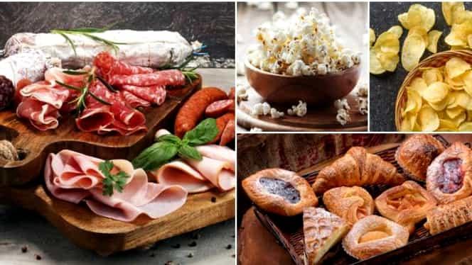 Produsele alimentare care vor dispărea de pe piaţă în 2021! Decizia istorică a Comisiei Europene
