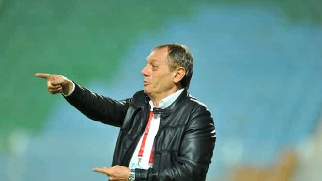 Ilie Balaci a rămas fără echipă! S-a despărţit de liderul din Oman
