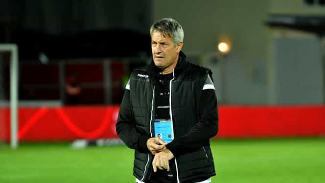 Doliu în familia lui Cristiano Bergodi! Tatăl antrenorului de la FC Voluntari a murit