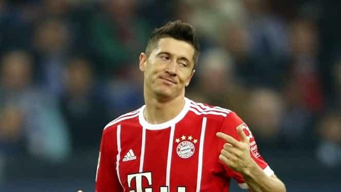 S-a decis soarta lui Lewandowski! Oficialii lui Bayern Munchen au făcut anunţul