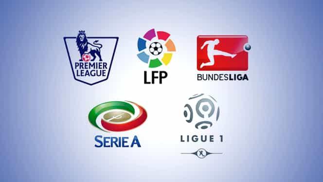 Când începe noul sezon în Premier League, Serie A, La Liga, Bundesliga și Ligue 1! Liverpool și Tătărușanu deschid balul