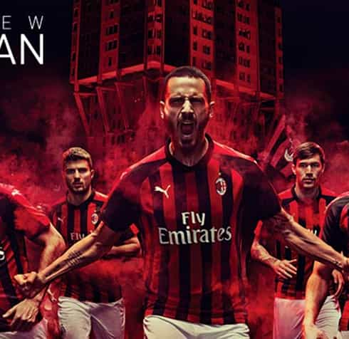 AC Milan a câştigat litigiul la TAS! Va putea juca în cupele europene