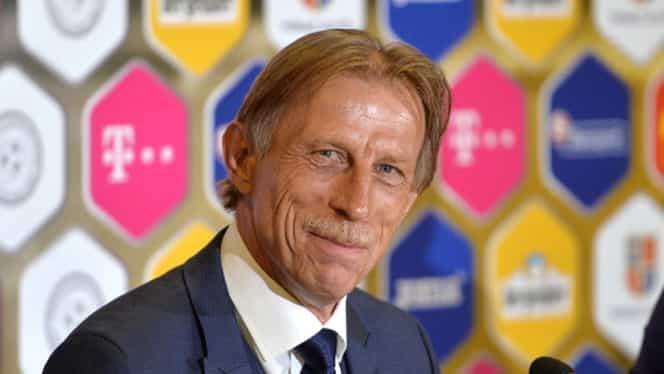 """Daum, mulţumit de ce a văzut la Viitorul-Steaua: """"A fost foarte bine!"""""""