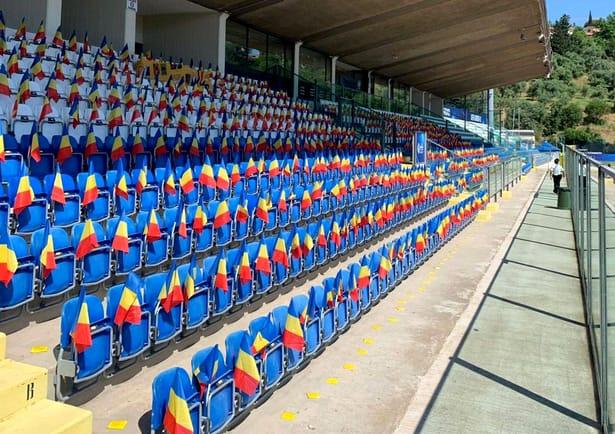 România – Croaţia 4-1 la EURO U21. VIDEO cu rezumatul! Tricolorii mici s-au făcut mari! Suntem la un pas de semifinale! Nebunie în tribune, pariul fabulos făcut de un român + când jucăm cu Anglia