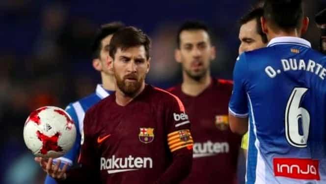 Live stream Barcelona – Espanyol