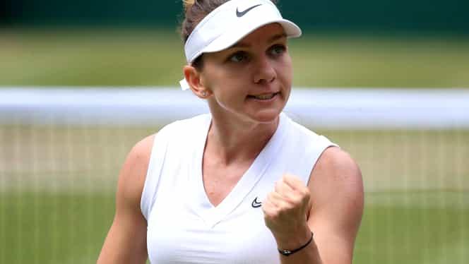 Cât costă un bilet la finala Simona Halep – Serena Williams de la Wimbledon! Meciul e sold-out. Suma uriașă pe care o obțin organizatorii