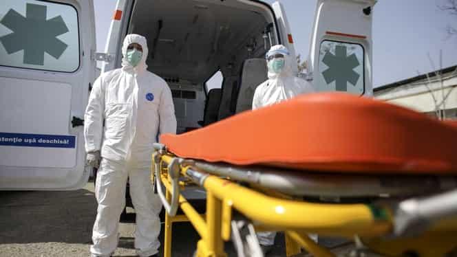 """EXCLUSIV. """"La Brăila, nu mai există serviciu de ambulanţă!"""" Ce înseamnă scenariul 6: sistemul medical, la un pas de colaps. VIDEO"""