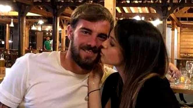 """Giusi Tesoriere, femeia care l-a convins pe Gigi Becali să-l țină pe Mihai Bălașa la FCSB! """"L-am iertat!"""" GALERIE FOTO cu femeia care l-a făcut tătic pe fundaș"""