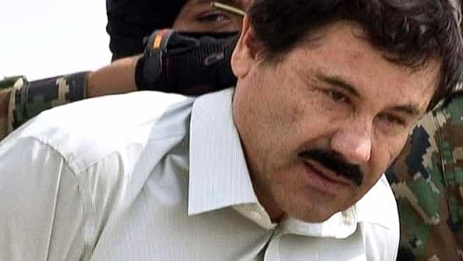 """Fiul liderului drogurilor """"El Chapo"""" a fost răpit într-o staţiune din Mexic"""