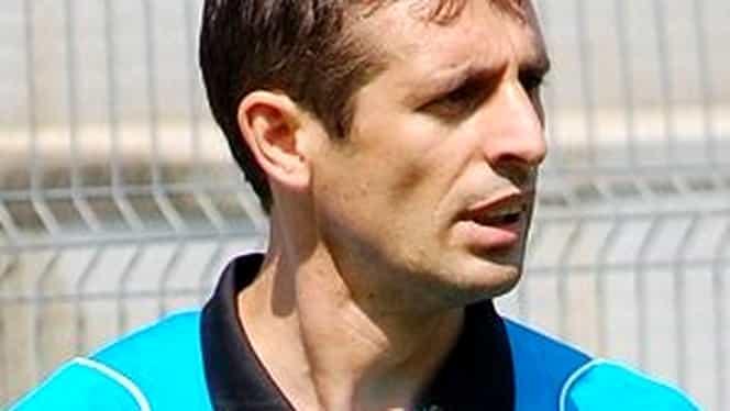 Cine este Marius Nicoară, arbitrul asistent care a influenţat decizia de penalty la FCSB – Dinamo 3-2. A candidat la alegerile locale din 27 septembrie