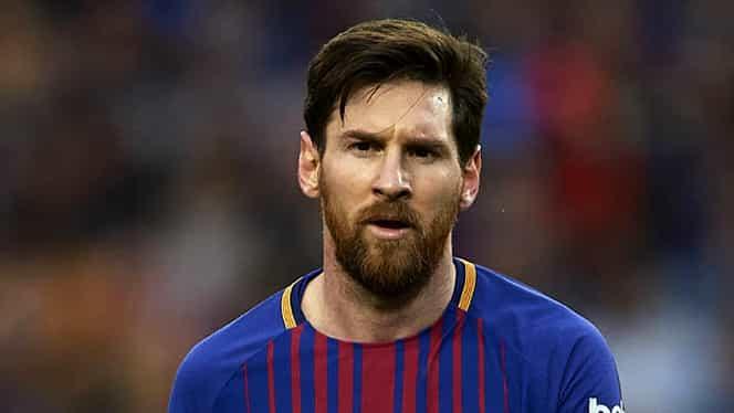 Clasamentul în care Leo Messi e peste Diego Maradona