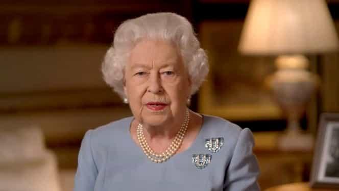 Imagini inedite cu Elisabeta a II-a. Regina Marii Britanii a fost surprinsă călărind, deși are 94 de ani