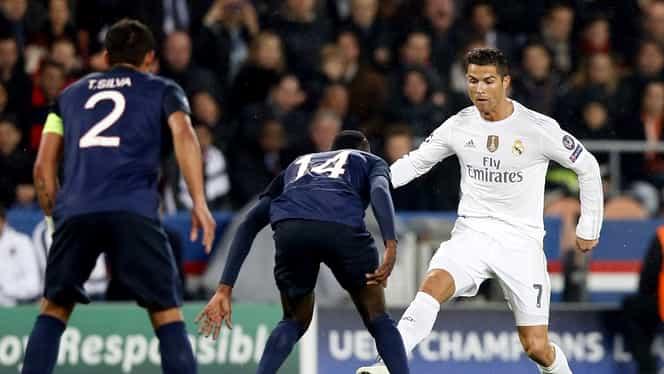 Speculanţii vând la preţuri astronomice biletele la Real Madrid – PSG! Cât a ajuns să coste un tichet