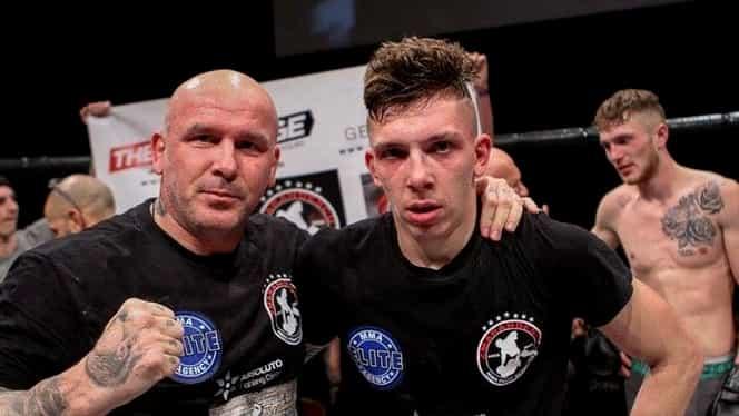 Sport sângeros 2. Cum a dat fiul lui Zmărăndescu Steaua pe MMA
