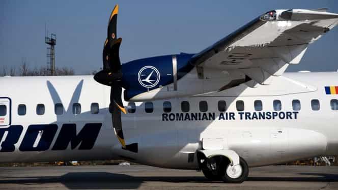 TAROM reia cursele spre Grecia, începând cu 1 iulie. Reguli speciale pentru turiștii români