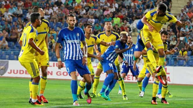"""""""Nu am reuşit să ne ridicăm la nivelul celor de la Maccabi"""""""