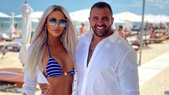Bianca Drăgușanu și Alex Bodi s-au despărțit definitiv! Primele declarații și motivul separării