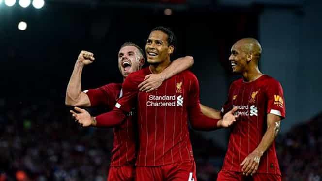 Liverpool a semnat cu Nike și devine clubul cu cel mai mare contract din istoria Premier League! Oficial