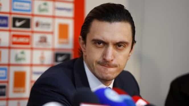 Dragoş Săvulescu, fost acţionar la Dinamo, nu s-a predat după ce a fost condamnat la închisoare. Unde s-ar afla